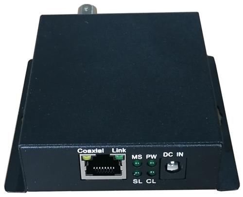 同轴线传输器 网络信号-SYV100PoE
