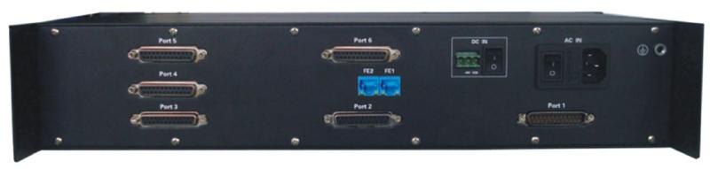 4E1-PCM综合复用设备