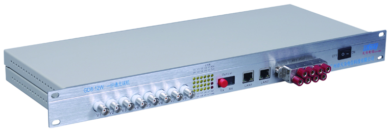 4E1+2*100M+视音频+30路PCM接口 多业务万博手机网站