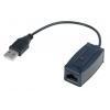 USB网线传输器