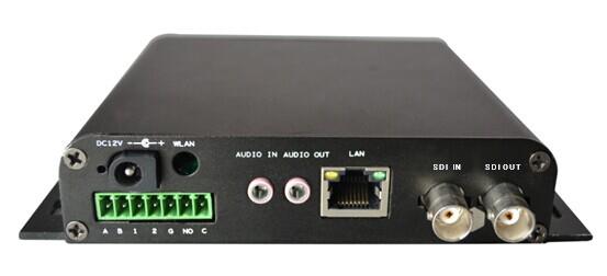 SDI网络编解码器
