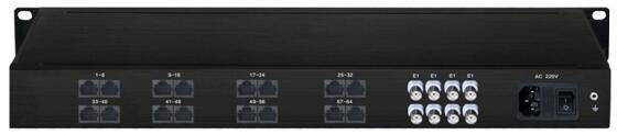 4E1动态时隙接入设备-PCM2010