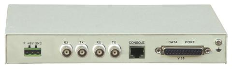 E1时隙分插/复用提取设备