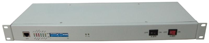 E1时隙分插/复用提取设备-EDTU02