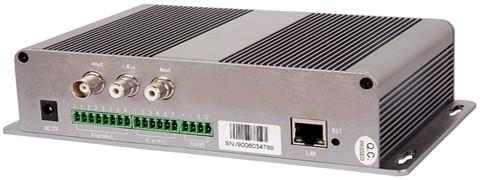1路网络视频服务器