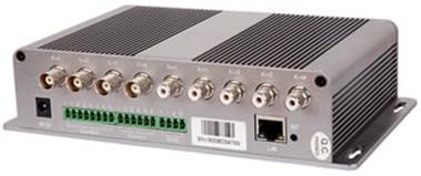 4路网络视频服务器