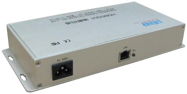 HDMI高清编解码器(局域网)