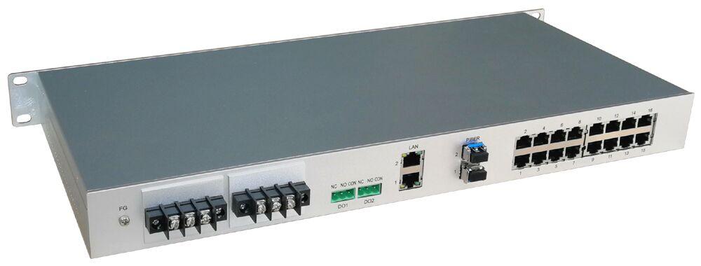 16路串口联网服务器-TW-ETH-RS16