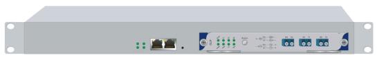 OLP光纤线路保护设备