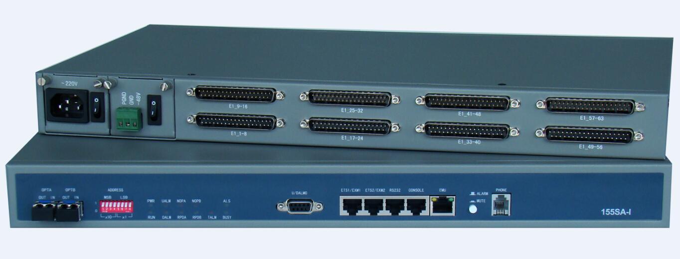 155M/622M/2.5G SDH设备