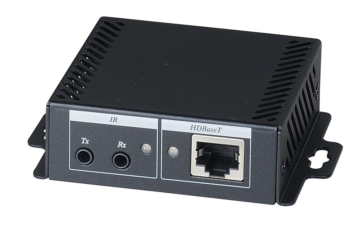 HDMI网线传输器(HD-BASET无压缩技术)-TW-HT201