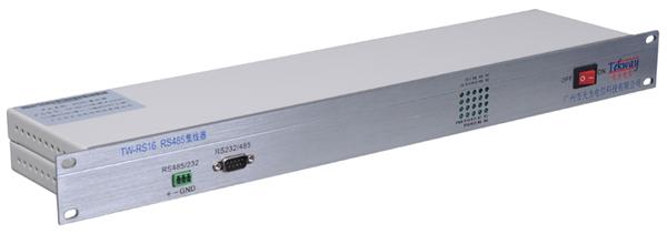 rs232转rs422电路图_RS485集线器-广州天为电信 集线器专业生产商