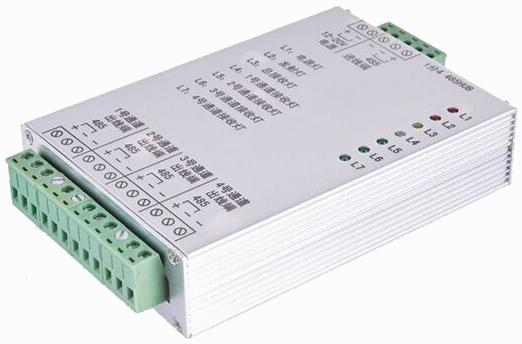 rs485集线器/转换器